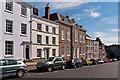 SO5174 : Broad Street by Ian Capper