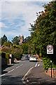 SO5174 : St John's Lane by Ian Capper