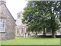 SD5192 : Kendal Church by Gordon Griffiths