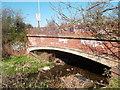 TQ2065 : Tolworth Court Bridge by Des Blenkinsopp