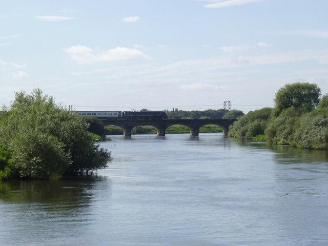 River Trent viaduct
