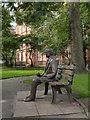 SJ8497 : Sackville Park by David Dixon