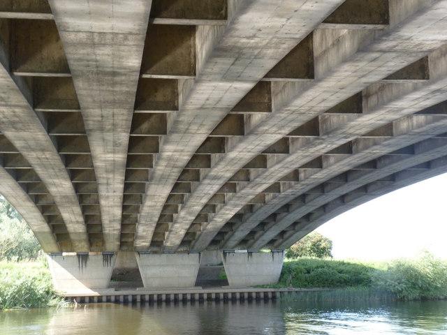 Winthorpe Bridge