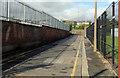 J3374 : Samuel Street site, Belfast (3) by Albert Bridge