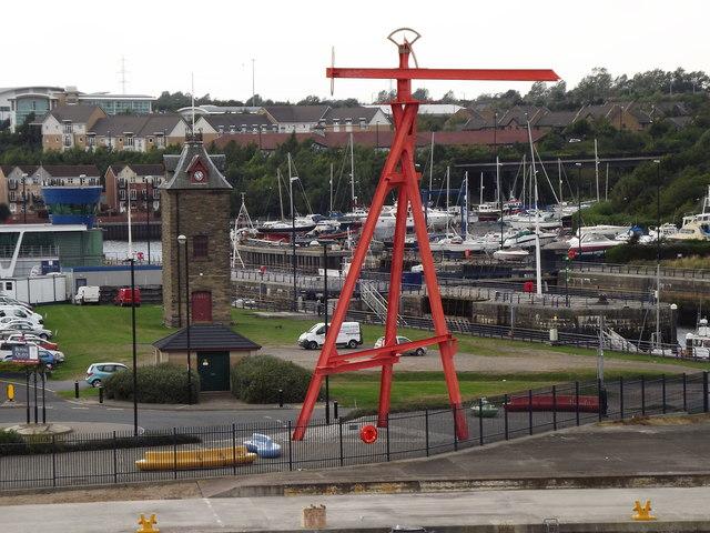 Tyne Anew
