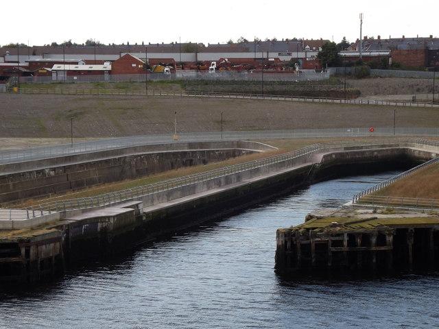 Bull Ring Docks