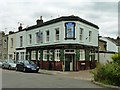 TQ1571 : The Masons Arms by Robin Webster
