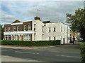 TQ1370 : Former Jolly Gardeners pub, Uxbridge Road by Robin Webster