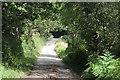 SW8842 : Causeway to Sett Bridge by Fred James
