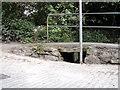 SW7944 : The bridge at Newbridge by Fred James