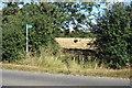 SP8630 : Path to Newton Leys by Philip Jeffrey