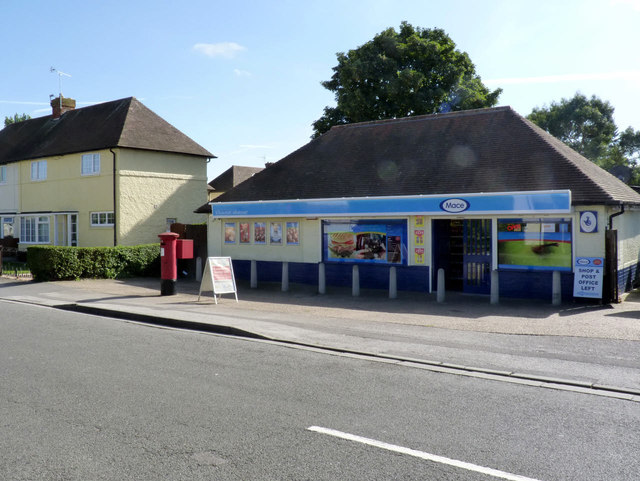 Middleton Road Stores and Post Office