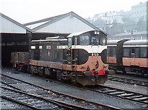 W6872 : Cork (Kent) station 1971 - 1 by The Carlisle Kid