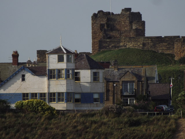 Tynemouth, Watch Tower Museum