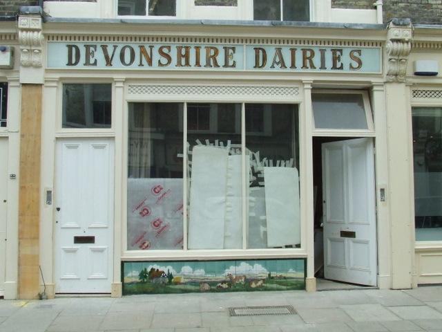 Devonshire Dairies