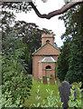 SK7251 : Church of St Denis, Morton   by Alan Murray-Rust