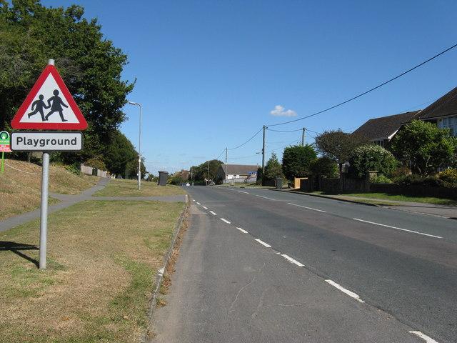 Wannock Road Polegate