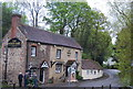 TQ0318 : The White Hart, Stopham by N Chadwick