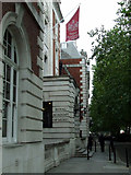 TQ2882 : Royal Academy Of Music by Thomas Nugent