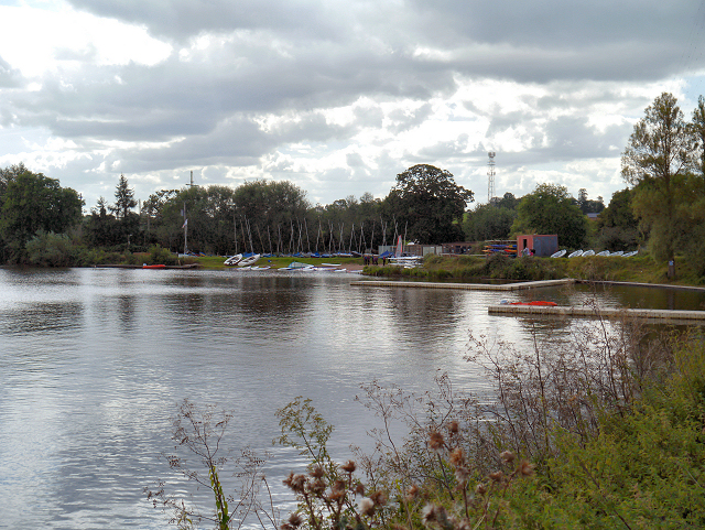 Outdoor Education and Sailing Centre, Upton Warren