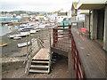 SX9372 : No access off the boardwalk by Robin Stott