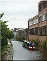 SP0987 : Grand Union Canal near Saltley, Birmingham by Roger  Kidd