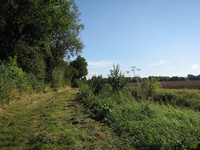 Stour Valley byway