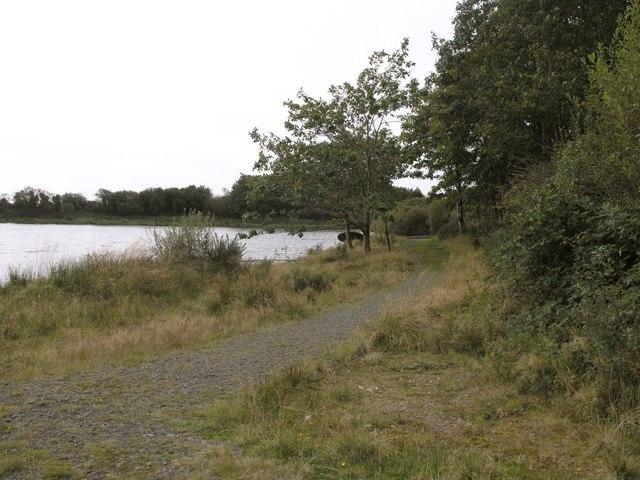 Ballyshonock Reservoir