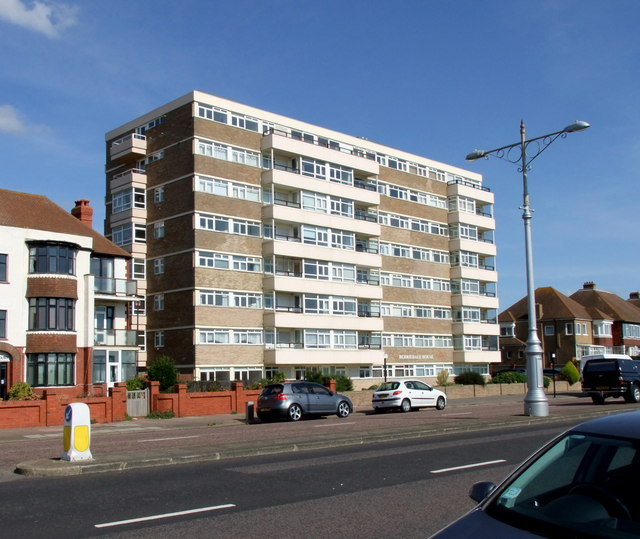 Berriedale House, Hove