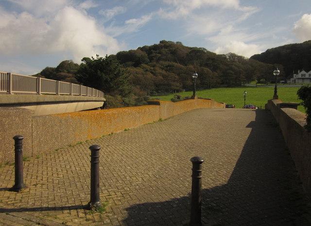 Axmouth Bridge