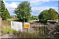 TL2035 : Pig Industry Development Authority buildings, Stotfold by Mick Malpass