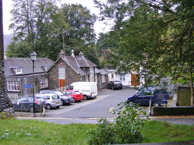 Ambleside Primary School