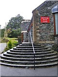 NY3704 : Ambleside Parish Centre by Gordon Griffiths
