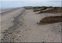 TA4115 : Erosion along Kilnsea Beach by Mat Fascione