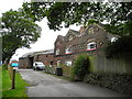 SJ9199 : Buckley Hill Farm (2), Littlemoss by John Topping