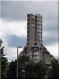 NZ2362 : Demolition in progress by Robert Graham
