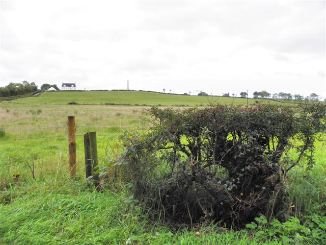 Tullyvally Townland