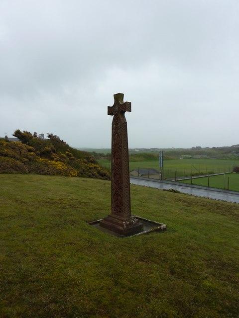 War Memorial, Seascale