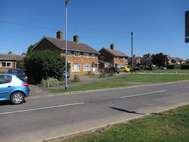 Parson's Lane