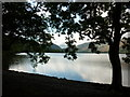 NY2620 : Derwent Water from the permissive path by Ian S
