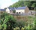 NU0616 : New homes in Crawley Dene by David Clark