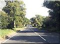 SP1453 : Lower Binton road junction from B439 by John Firth