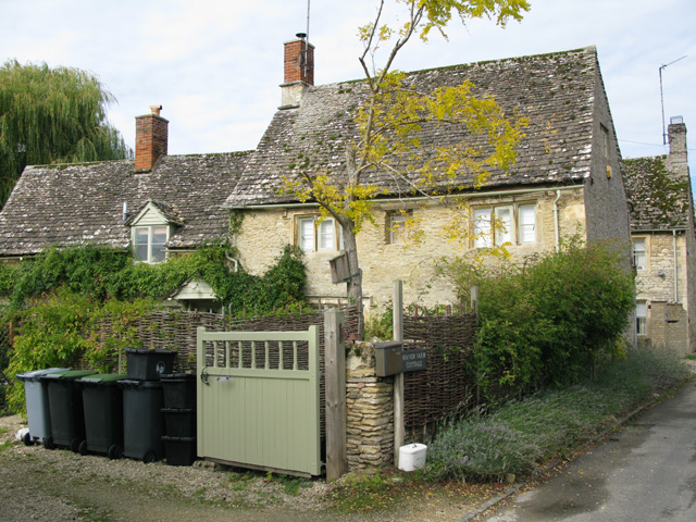 Manor Farm Cottage, Broughton Poggs