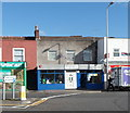 ST3261 : Weston Angling Centre, Weston-super-Mare by Jaggery