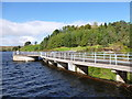 NO0002 : Castlehill Reservoir by Alan O'Dowd