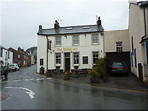 NY0603 : The Globe Inn, Gosforth by Alexander P Kapp
