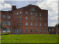SD8800 : Newton Silk Mill by David Dixon