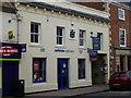 TF0920 : Former Crown Inn by Bob Harvey