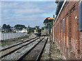 W7966 : Train entering Cobh station - 2 by The Carlisle Kid
