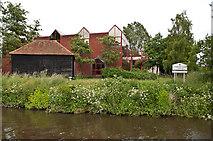 SU9946 : Broadford Park Business Park by Ian Capper